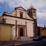 CHIESA PARROCCHIALE DEL ROSARIO sec. XIX