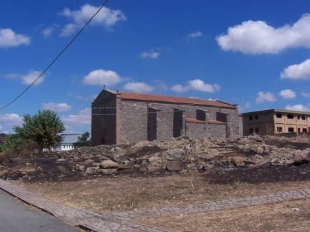 SAN DEMETRIO PANORAMICA